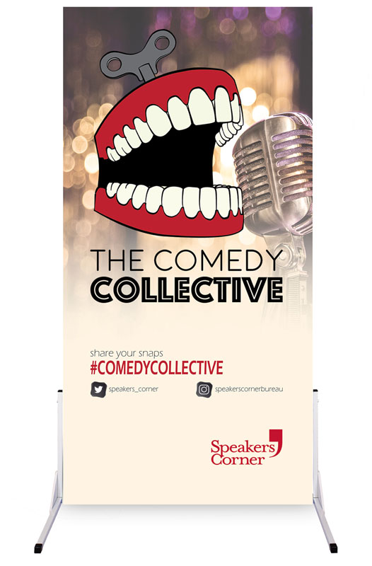 The Comedy Collective