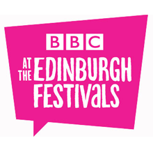 BBC at the Edinburgh Festival