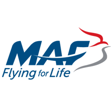 MAF Flying for life